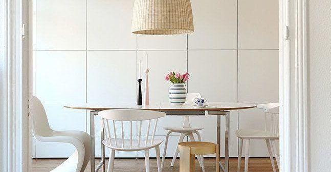 Das Ikea Besta 9 Stauraumideen Mit Dem Multitalent Solebichde