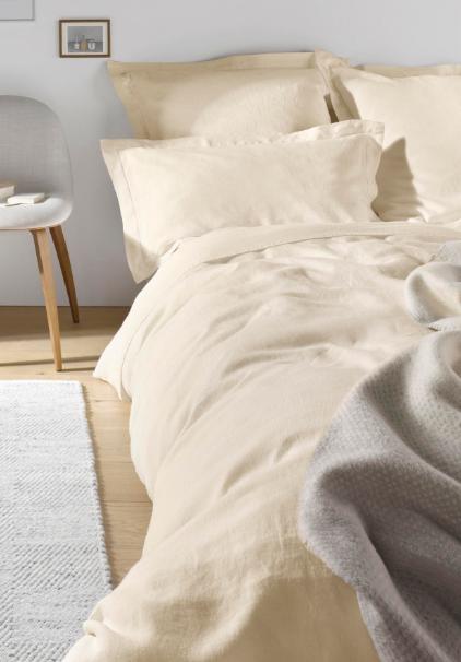 Zuhause Wohnen Gewinnspiel gesünder wohnen mit gemütlichen textilien hessnatur