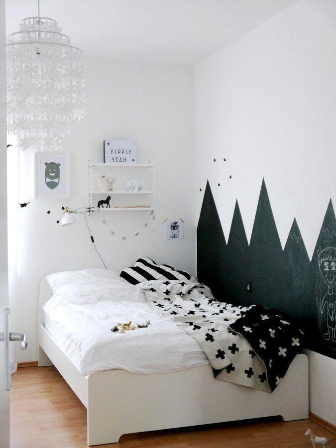 10 Besondere Diy Wandgestaltungsideen Fur Das Kinderzimmer Solebich De