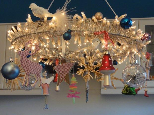 Selbstgemachte weihnachtsdeko ideen f r sch ne deko und adventskr nze - Weihnachtsdeko selbstgemacht ...