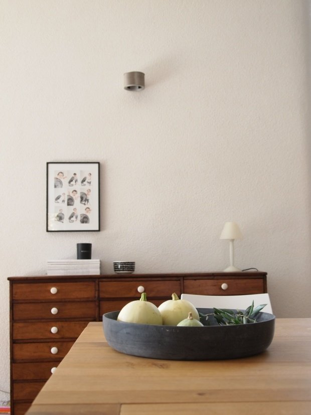 wohnaccessoires aus beton. Black Bedroom Furniture Sets. Home Design Ideas