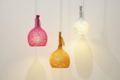 Moderne Lampen 93 : Frühlingsgefühle lampen in frischen farben solebich