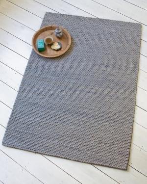 Teppich flur  Für kleine und große Flure: die schönsten Flurteppiche | SoLebIch.de