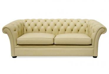 Wohnzimmergestaltung Mit Beigefarbenen Sofas: Das Beigefarbene Chesterfield  Sofa Ist Bei Von Wilmowsky Für 2750 Euro Erhältlich: ...