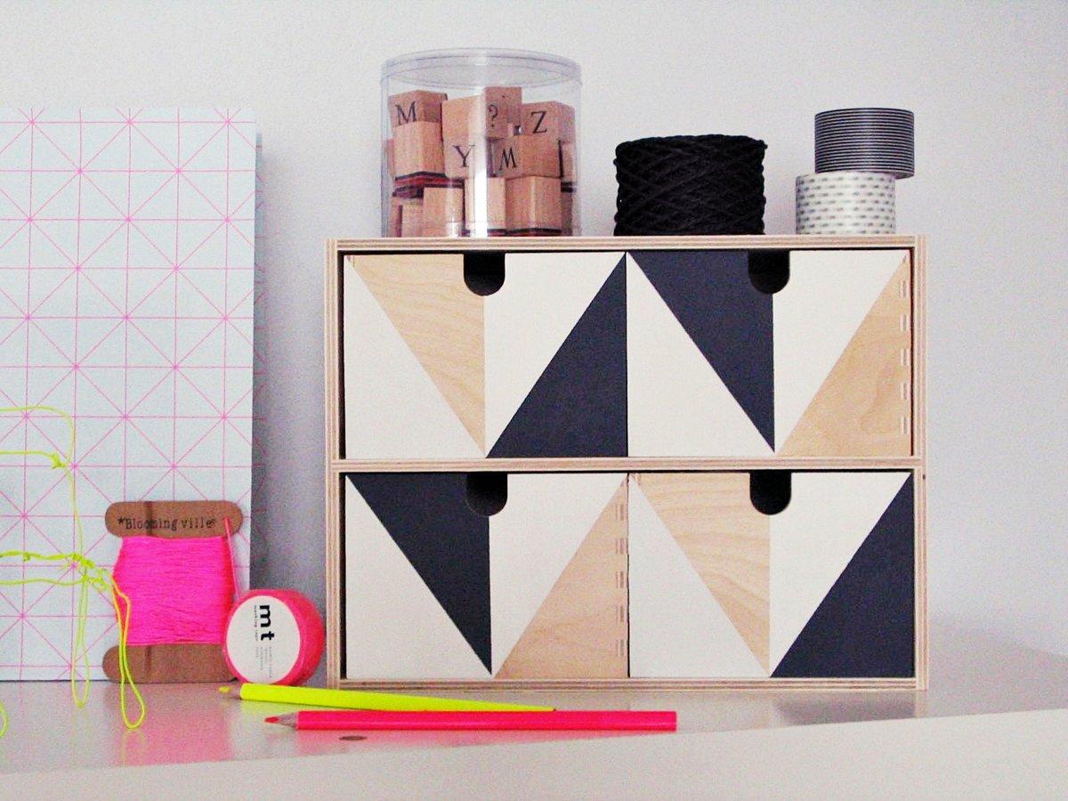 ikea hack f r die ikea moppe kommode. Black Bedroom Furniture Sets. Home Design Ideas