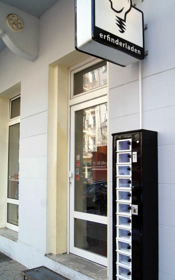Cityguide berlin teil 1 einrichten von vintage bis nachhaltiges design im prenzlauer berg - Erfinderladen berlin ...