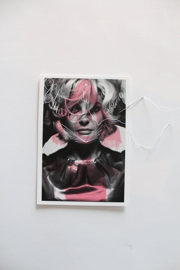 Der SoLebIch-Adventskalender: Künstlerische Collagen als ...