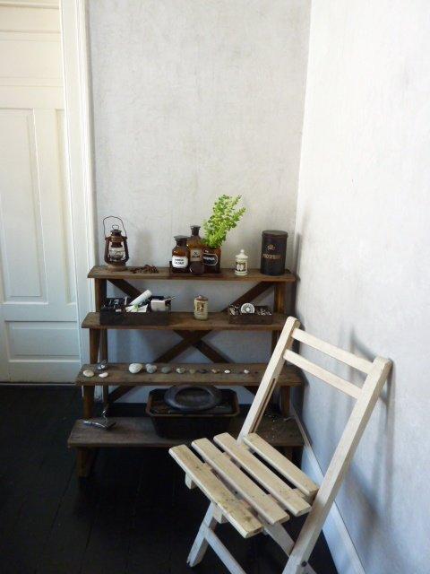 vintage trend dekoideen mit alten apotheker flaschen. Black Bedroom Furniture Sets. Home Design Ideas