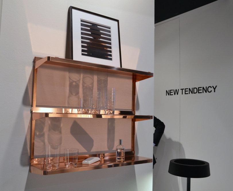 trend wohnaccessoires in kupfer. Black Bedroom Furniture Sets. Home Design Ideas
