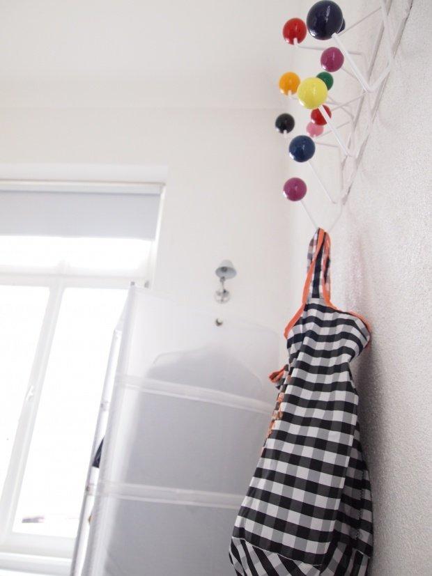 Kleine schlafzimmer einrichten na dann gute nacht for Kleine garderobe einrichten