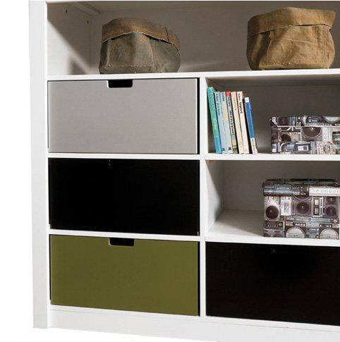 kinderregale helfer und schm cker in einem. Black Bedroom Furniture Sets. Home Design Ideas