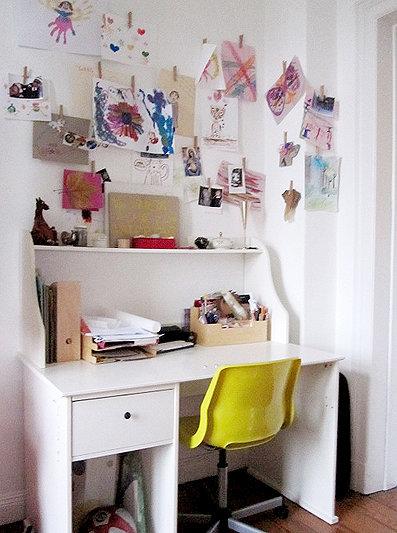 ideen und tipps f r die einrichtung eines schulkind. Black Bedroom Furniture Sets. Home Design Ideas