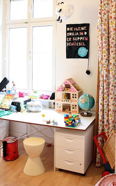 Ideen Und Tipps Für Die Einrichtung Eines Schulkind Kinderzimmers