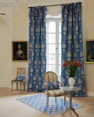 neue kleider f r die fenster sch ne vorhangstoffe und andere gardinenideen. Black Bedroom Furniture Sets. Home Design Ideas