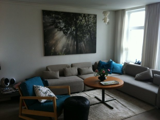 Wohnzimmergestaltung: Das Sofa Und Sein Drumherum   Solebich.De