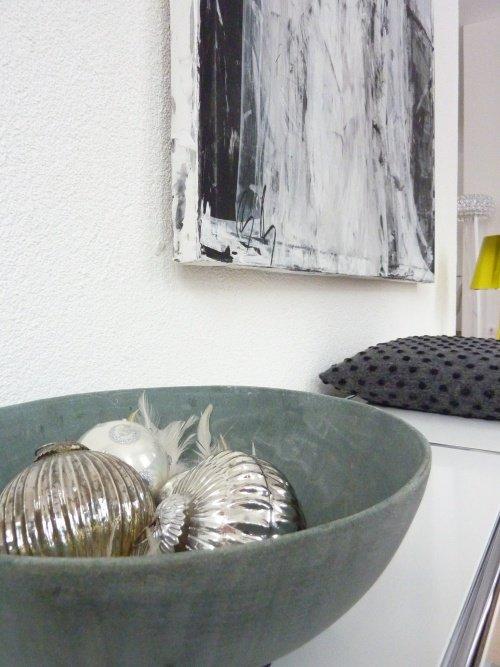 ... Villasorrisonapa Wohnzimmer Schwarz Weiss #95: Wohnzimmer Einrichten In  Schwarz Weiß: B