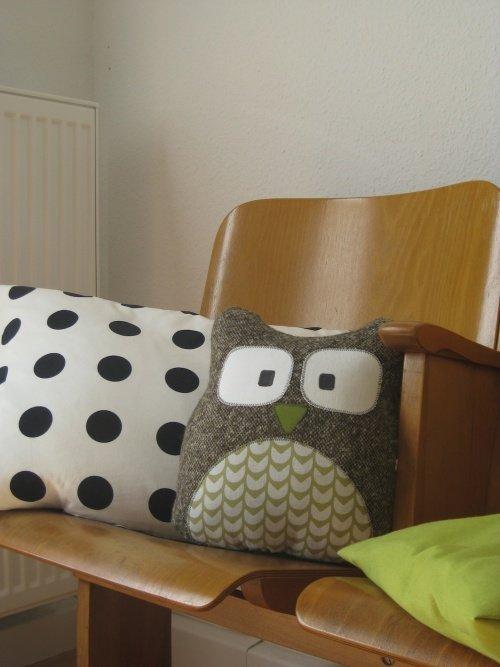 eulen basteln nette bastelideen f r 39 s zuhause. Black Bedroom Furniture Sets. Home Design Ideas
