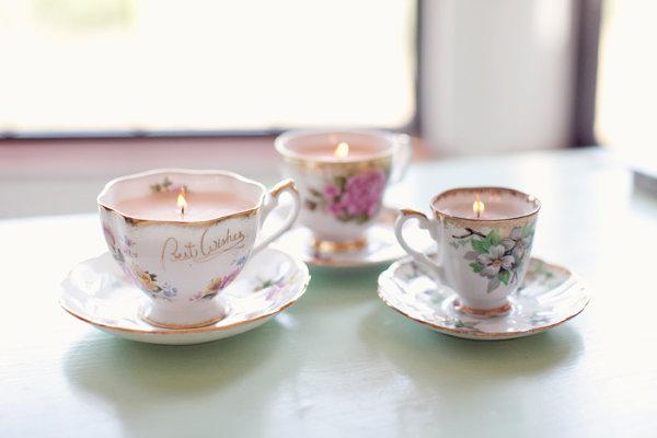 Geschenkidee Kerzen Selber Machen Solebich De