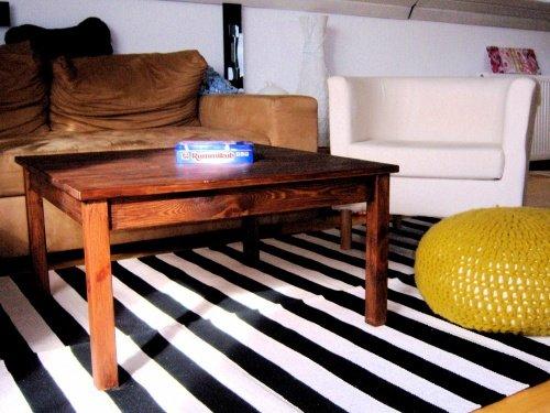 Teppich Schwarz Weiß Gestreift schwarz weißer teppich oder das frida teppich syndrom solebich de