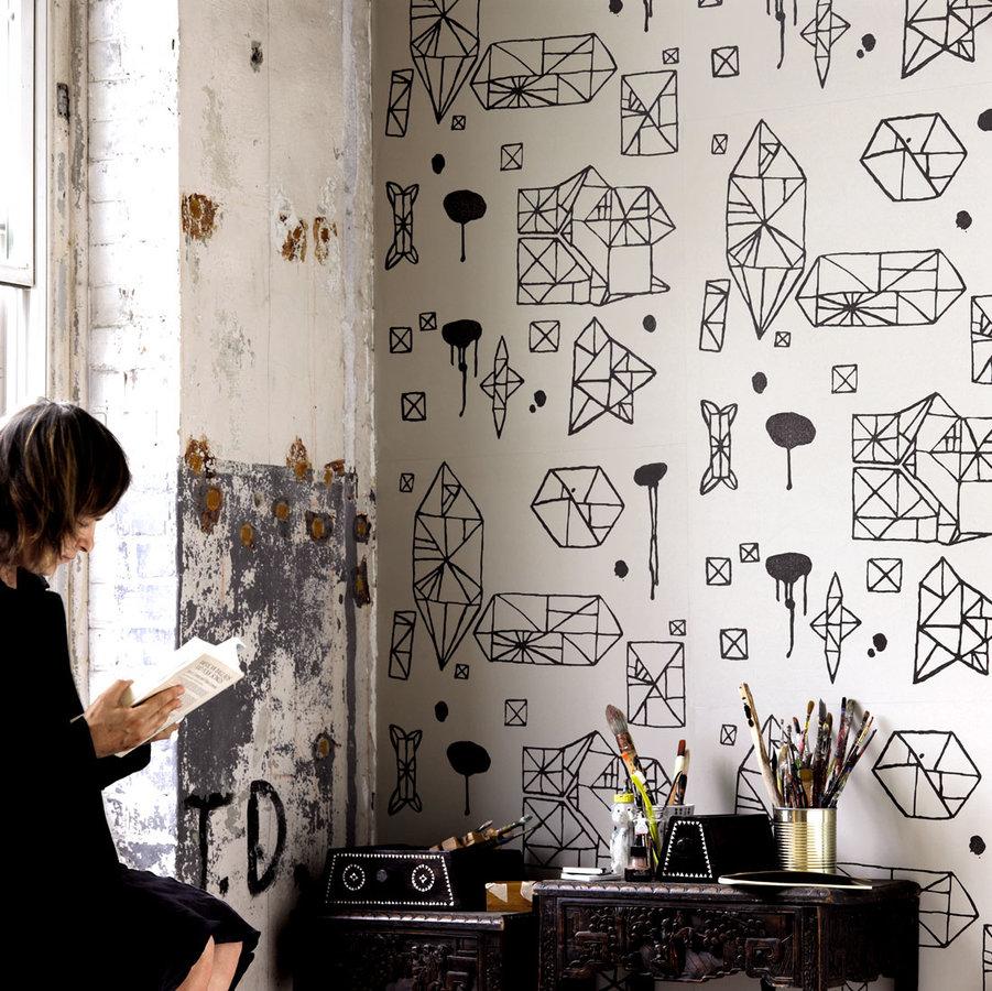 Individuelle Ideen Zur Wandgestaltung: Ein Wandtattoo Selber Machen