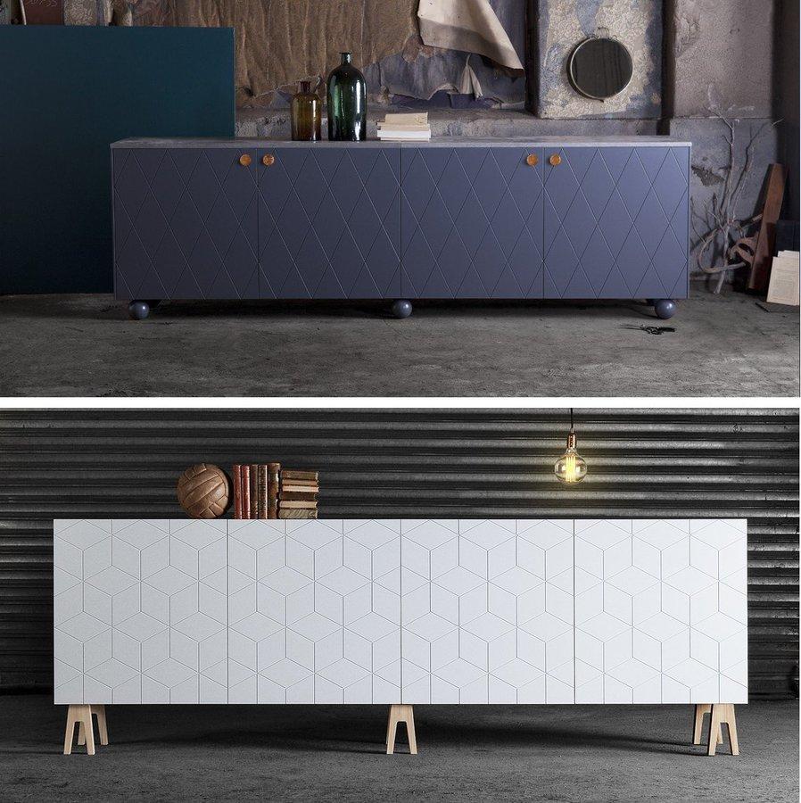 Ikea möbel individualisieren  Ikea-Möbel aufhübschen: Superfront | SoLebIch.de