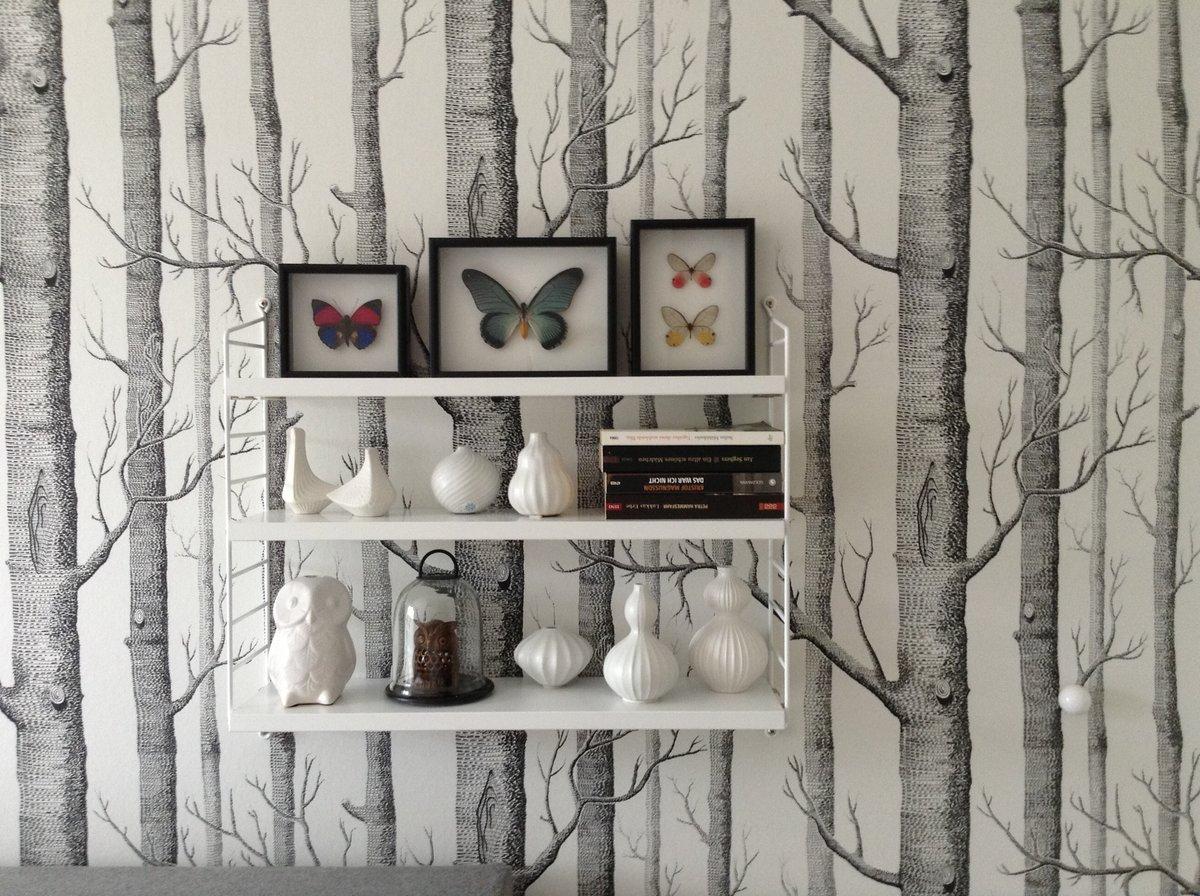 Regalsystem Wohnzimmer: Paperback Von Spectrum Ist Ein Minimalist Mit  Auffallender Erscheinung (Bild: Connox.de)