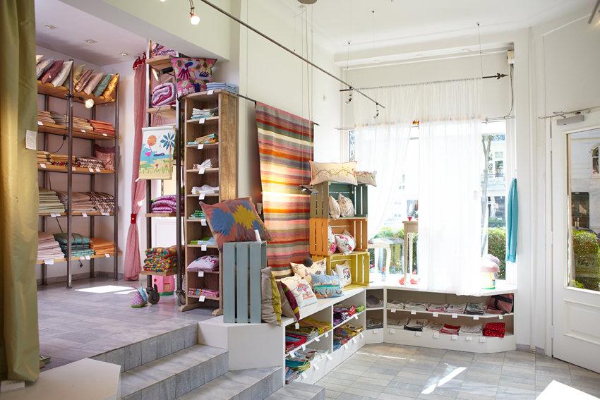 Vossberg Versand textilgalerie vossberg