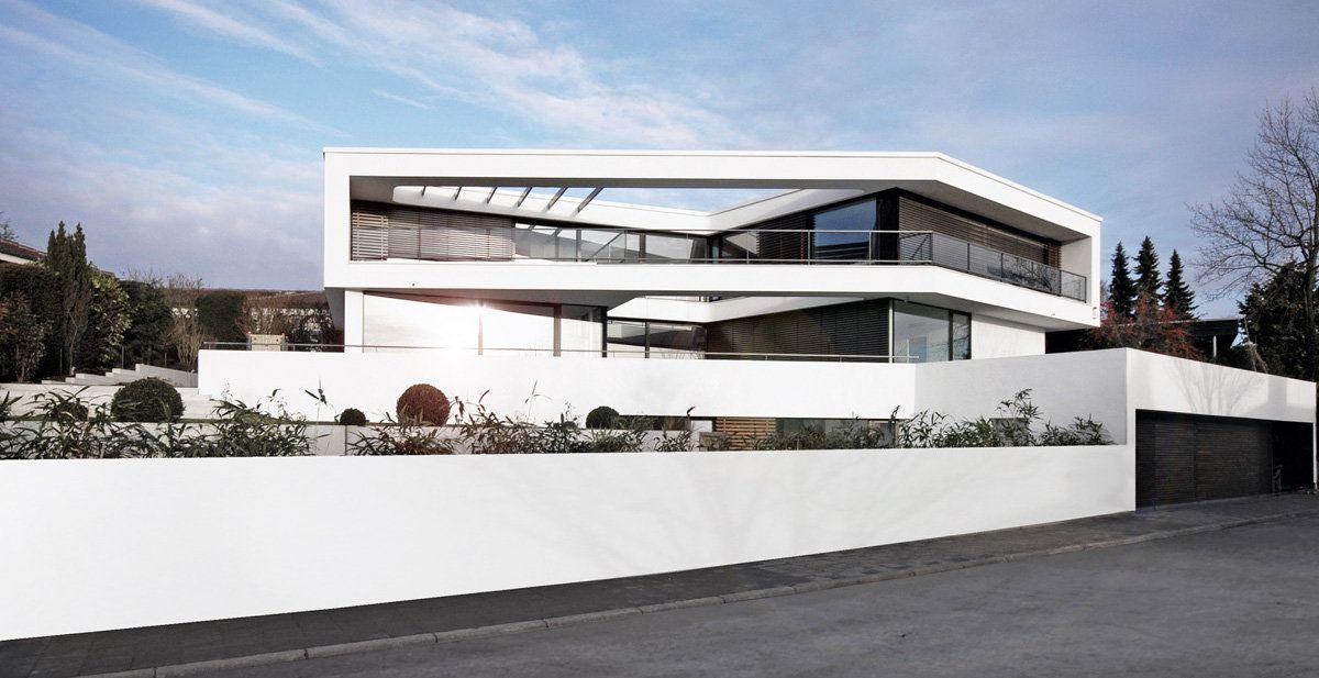 Cyrus moser architekten - Moser architekten ...