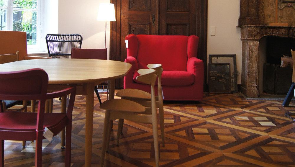 Möbelgeschäfte münchen  Die besten Einrichtungsläden in München