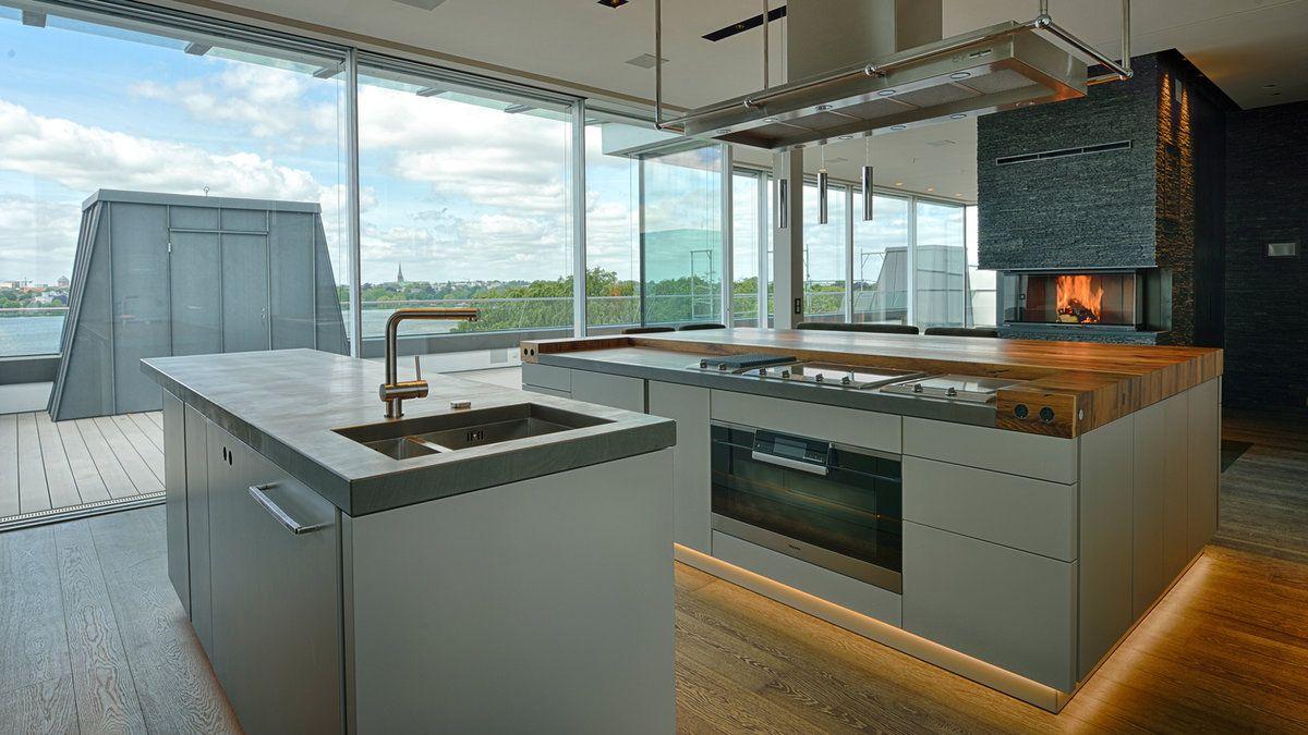 UK4 Küchen