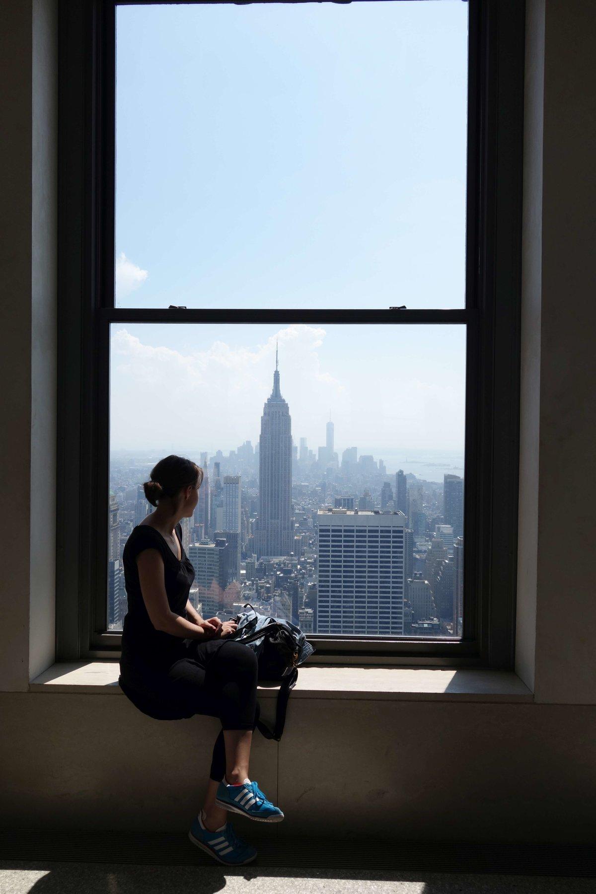 SoLebIch Cityguide: Mit mai985 in New York | SoLebIch.de