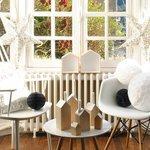 Schöne Ideen Mit Deko Häuschen Aus Holz