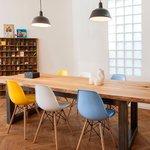 Stuhlklassiker: Der Eames Plastic Side Chair