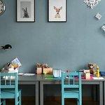 Attraktiv Schöne Wandfarben Ideen Für Das Kinderzimmer