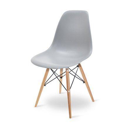 da wrde sich ein neuer eames chair gut machen farbe vielleicht grau httpswwwsolebichdebildneue wohnung wir morgen bezogen4119160 - Fantastisch Tolles Dekoration Eames Chair Grau