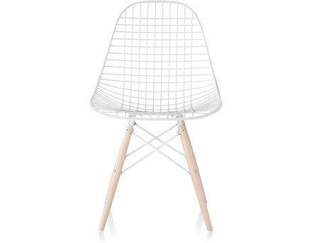 Ich Träume Schon Lange Von Einem Wire Chair Für Meinen Schreibtisch. Dieser  Würde Mir Gefallen, Aber Ich Würde Auch Einen Anderen Nehmen ☺️