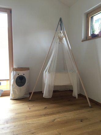 ein traum f r die kleinen das stokke sleepi babybett ein mitmachwettbewerb. Black Bedroom Furniture Sets. Home Design Ideas