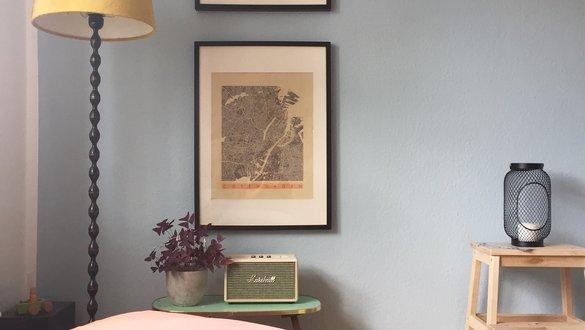 bastelideen mit papier und ton deko schalen selber machen. Black Bedroom Furniture Sets. Home Design Ideas