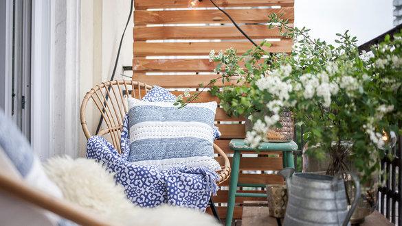 einrichten im gr nen die sch nsten ideen f r deinen garten. Black Bedroom Furniture Sets. Home Design Ideas