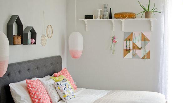 Schlafzimmer ideen bilder for Schlafzimmer deko bilder