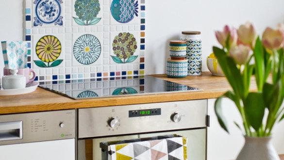 Deko küche dekoration ideen : De.pumpink.com | Wohnzimmer Grau Lila Weiss