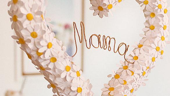 Muttertag die sch nsten ideen f r alle lieblingsmamas - Muttertag ideen ...
