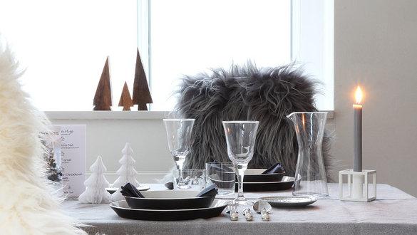 die schönsten ideen für deine weihnachtsdeko - Wohnzimmer Deko Weihnachten