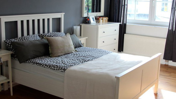 die sch nsten ideen mit der ikea hemnes serie. Black Bedroom Furniture Sets. Home Design Ideas