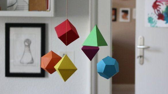 baby mobiles diy ideen und inspirationen. Black Bedroom Furniture Sets. Home Design Ideas