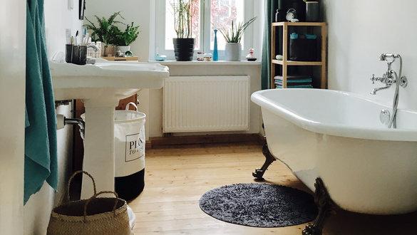 Badezimmer Bilder & Ideen
