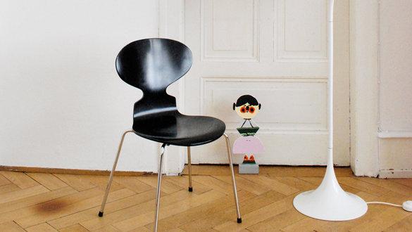 die beliebtesten designklassiker. Black Bedroom Furniture Sets. Home Design Ideas
