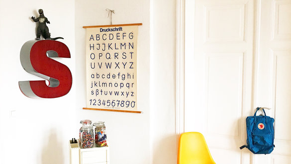 Die schönsten Ideen für deine Wanddeko