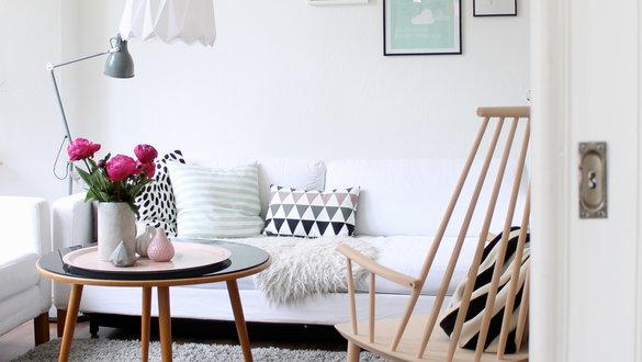 Innenarchitektur: Inneneinrichtung & Interior Design