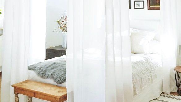 10 Dekotipps Für Ein Hübsches Schlafzimmer